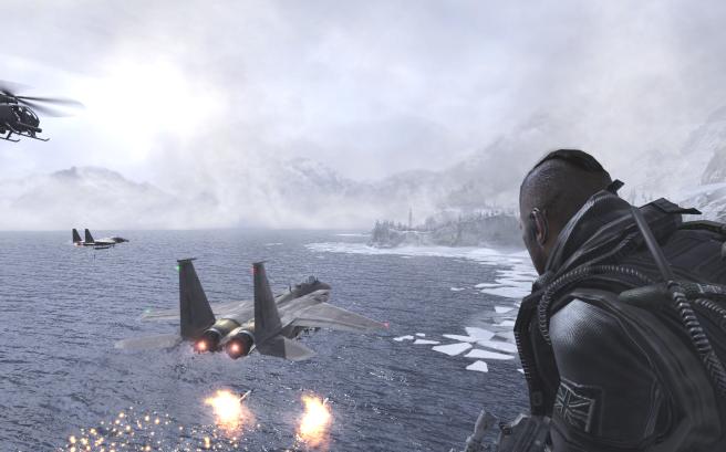 Call of Duty Modern Warfare 2 Screenshot 2019.07.05 - 23.30.26.91
